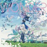 そらる 3rdアルバム『ワンダー』通常盤(CDのみ)ジャケット写真