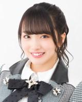 向井地美音=AKB48の56thシングル「サステナブル」選抜メンバー(C)AKS