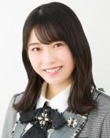 横山由依=AKB48の56thシングル「サステナブル」選抜メンバー(C)AKS