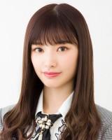 武藤十夢=AKB48の56thシングル「サステナブル」選抜メンバー(C)AKS