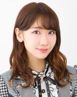 柏木由紀=AKB48の56thシングル「サステナブル」選抜メンバー(C)AKS