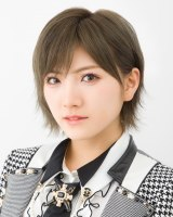岡田奈々=AKB48の56thシングル「サステナブル」選抜メンバー(C)AKS