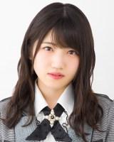 村山彩希=AKB48の56thシングル「サステナブル」選抜メンバー(C)AKS