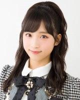 小栗有以=AKB48の56thシングル「サステナブル」選抜メンバー(C)AKS