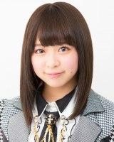 倉野尾成美=AKB48の56thシングル「サステナブル」選抜メンバー(C)AKS