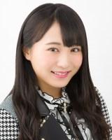 坂口渚沙=AKB48の56thシングル「サステナブル」選抜メンバー(C)AKS