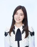 松井珠理奈=AKB48の56thシングル「サステナブル」選抜メンバー