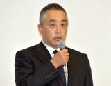 吉本興業の岡本昭彦代表取締役社長 (C)ORICON NewS inc.