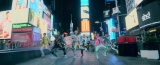 タイムズスクエアやブルックリンで踊るDA PUMP