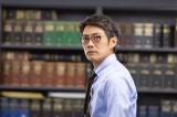 7月期のドラマBizは反町隆史主演『リーガル・ハート〜いのちの再建弁護士〜』(C)テレビ東京