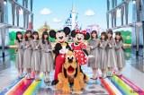 乃木坂46は「ジャンボリミッキー!」を地上初披露