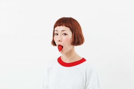 木村カエラ=『FNSうたの夏まつり』出演アーティスト