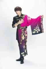 山崎育三郎=『FNSうたの夏まつり』出演アーティスト