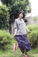 『週刊少年マガジン』34号の表紙を飾った浜辺美波