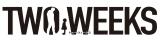 カンテレ・フジテレビ系連ドラ『TWO WEEKS』ロゴ (C)カンテレ