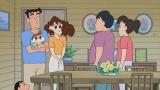 7月26日放送、『クレヨンしんちゃん』(C)臼井儀人/双葉社・シンエイ・テレビ朝日・ADK