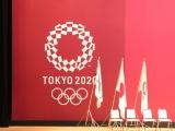 東京2020オリンピック1年前セレモニーより (C)ORICON NewS inc.