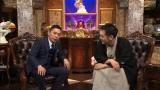 爆笑問題・太田光が、今最も勢いのある人気講談師・神田松之丞と直接対決(C)テレビ朝日