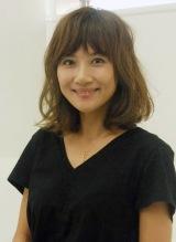 日本テレビ系『今夜くらべてみました』で結婚していたことを生発表した藤崎奈々子 (C)ORICON NewS inc.