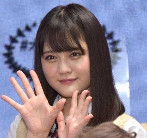 『DHC渋谷スタジオ』オープニング記念セレモニーに参加した高松瞳 (C)ORICON NewS inc.