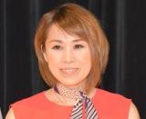 舞台『本番です!』のゲネプロ&囲み取材に参加した麻生かほ里 (C)ORICON NewS inc.