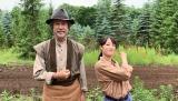「みんなでつくる!『FFJの歌 』」ミュージックビデオが完成。広瀬すず、草刈正雄も参加(C)NHK