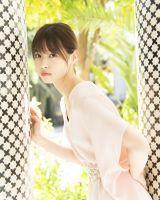 西野七瀬 1stフォトブック『わたしのこと』より 撮影/熊木優(io)