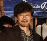 映画『アルキメデスの大戦』初日舞台あいさつに登壇した山崎貴監督 (C)ORICON NewS inc.