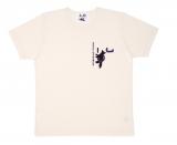 香取慎吾&祐真朋樹ショップ『JANTJE_ONTEMBAAR』から『MAISON KITSUNE』とのコラボレーションTシャツが発売