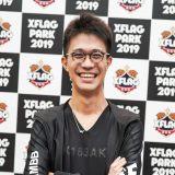 『XFLAG PARK 2019』のプロデューサーを務めた比奈本真氏