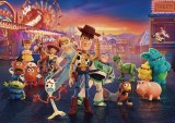 みんなともだち! キャラクタービジュアル(C)2019 Disney/Pixar. All Rights Reserved.