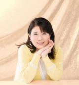 NHK『第51回思い出のメロディー』に出演する森昌子 (C)NHK