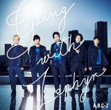 A.B.C-Zの6thアルバム『Going with Zephyr』