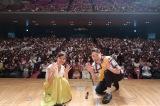 阿部サダヲが「大河ドラマ『いだてん』トークリレーin 愛媛県宇和島市」に出演(C)NHK