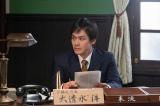 連続テレビ小説『なつぞら』第19週にTEAM NACSのリーダー・森崎博之が出演。役名が…(C)NHK