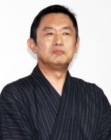 『ペット2』公開記念舞台あいさつに出席した内藤剛志 (C)ORICON NewS inc.