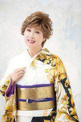 NHK『演歌フェス2019』に出演する小林幸子 (C)NHK