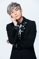 NHK『演歌フェス2019』に出演する川上大輔 (C)NHK