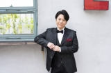 NHK『演歌フェス2019』に出演するこおり健太 (C)NHK