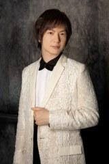 NHK『演歌フェス2019』に出演する竹島宏 (C)NHK