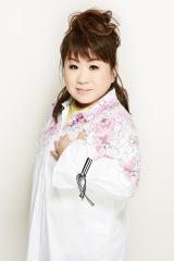NHK『演歌フェス2019』に出演する天童よしみ (C)NHK