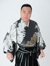 NHK『演歌フェス2019』に出演する細川たかし (C)NHK