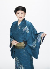 NHK『演歌フェス2019』に出演する美川憲一 (C)NHK