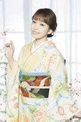 NHK『演歌フェス2019』に出演する杜このみ (C)NHK