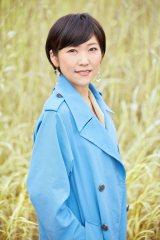 NHK『演歌フェス2019』に出演する森山愛子 (C)NHK