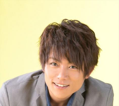 NHK・BSプレミアムで11月27日放送、愛知発地域ドラマ『黄色い煉瓦〜フランク・ロイド・ライトを騙した男〜』に出演する杉浦太陽