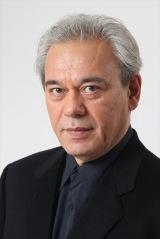 NHK・BSプレミアムで11月27日放送、愛知発地域ドラマ『黄色い煉瓦〜フランク・ロイド・ライトを騙した男〜』に出演する団時朗