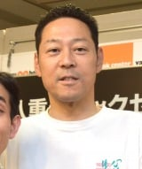 『大家さんと僕 これから』刊行記念トークショーに出席した東野幸治 (C)ORICON NewS inc.