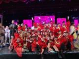 ダンス大会『Showstopper FINAL』を制したA-NON