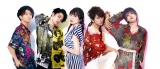 AAA新曲「BAD LOVE」、ドラマ『奪い愛、夏』主題歌に決定